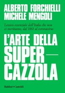 L'arte della supercazzola Book Cover