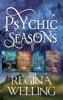 Psychic Seasons: A Cozy Romantic Mystery Series