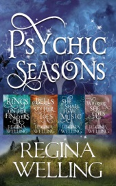 PSYCHIC SEASONS: A COZY ROMANTIC MYSTERY SERIES
