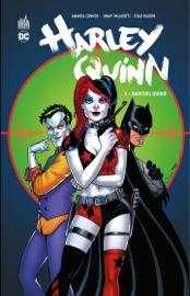 Harley Quinn - Tome 5 - Dancing Quinn