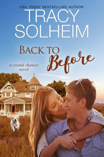 Tracy Solheim - Back to Before