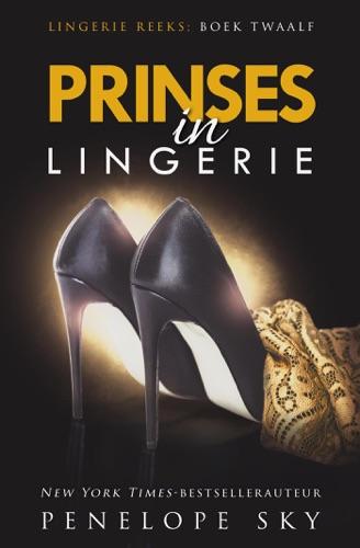 Penelope Sky - Prinses in lingerie