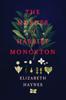 Elizabeth Haynes - The Murder of Harriet Monckton artwork