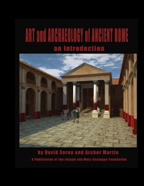Art And Archaeology Of Ancient Rome Vol 1 An Introduction Volume 1