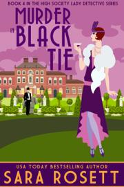 Murder in Black Tie book