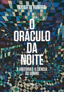 O oráculo da noite Book Cover