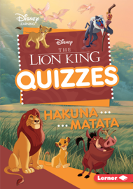 The Lion King Quizzes