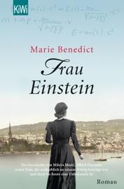 Frau Einstein - Marie Benedict by  Marie Benedict PDF Download