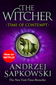 Time of Contempt Book Cover
