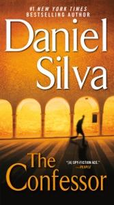 The Confessor Book Cover