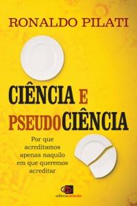 Ciência e pseudociência Book Cover