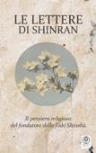 Le lettere di Shinran Book Cover