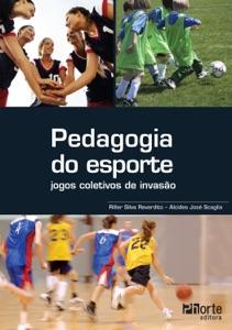 Pedagogia do esporte Book Cover