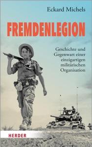 Fremdenlegion von Eckard Michels Buch-Cover