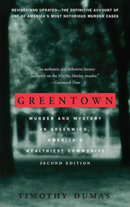 Greentown Book Cover