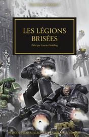 Les Légions Brisées