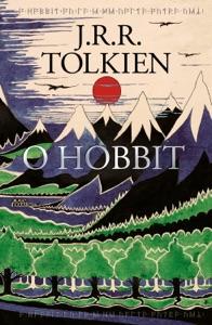 O Hobbit Book Cover