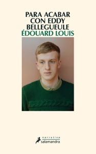 Para acabar con Eddy Bellegueule Book Cover