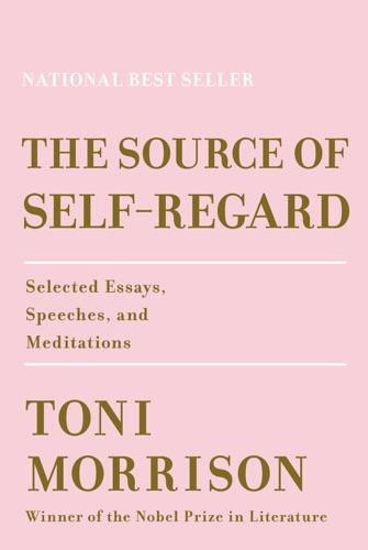 Toni Morrison - The Source of Self-Regard