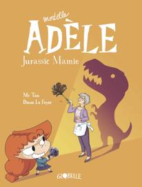 Mortelle Adèle, Tome 16