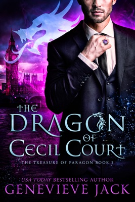 The Dragon of Cecil Court