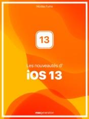 Les nouveautés d'iOS 13