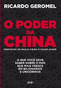 O poder da china Book Cover