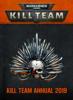Games Workshop - Kill Team Annual 2019 artwork