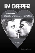 In Deeper: A Handful of Erotic Shorts for Men's Men