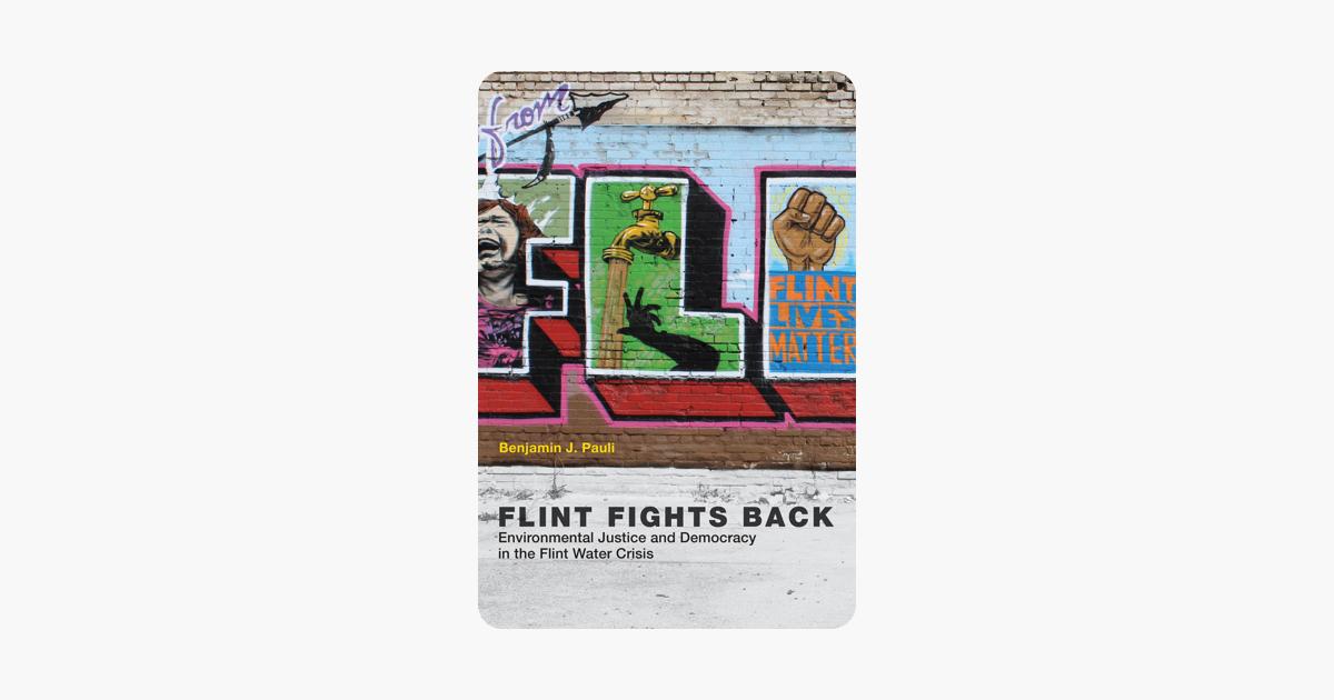 Flint Fights Back - Benjamin J. Pauli