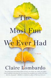 The Most Fun We Ever Had - Claire Lombardo book summary