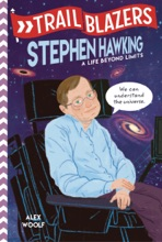 Trailblazers: Stephen Hawking