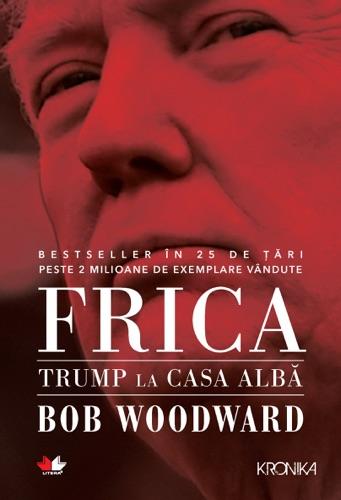 Bob Woodward - Frica. Trump