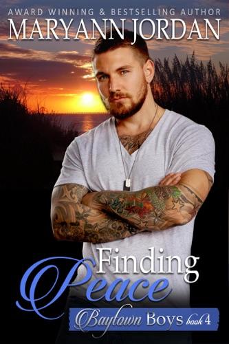 MaryAnn Jordan - Finding Peace