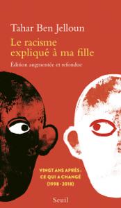 Le racisme expliqué à ma fille Copertina del libro