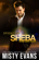 Operation Sheba, Super Agent Romantic Suspense Series Book 1
