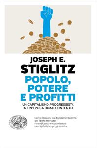 Popolo, potere e profitti Libro Cover