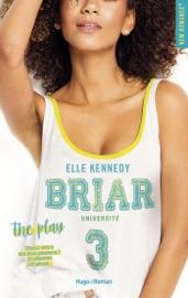 Briar Université - tome 3 The play
