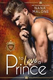 To Love a Prince PDF Download