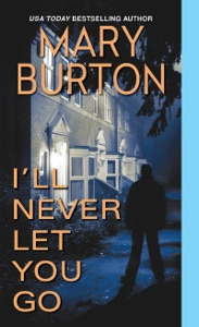 I'll Never Let You Go Book Cover