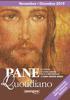 Oreste Benzi - Pane Quotidiano Novembre Dicembre 2019 artwork