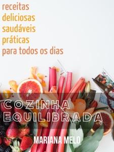 Cozinha Equilibrada Book Cover
