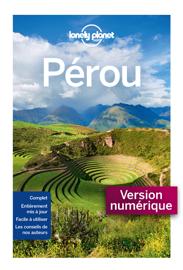 Pérou 7ed