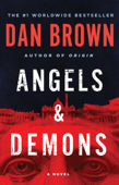 Angels & Demons Book Cover