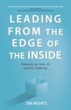 Leading From The Edge Of The Inside