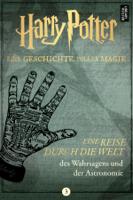Pottermore Publishing - Eine Reise durch die Welt des Wahrsagens und der Astronomie artwork