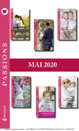 Pack mensuel Passions : 12 romans + 1 gratuit (Mai 2020)