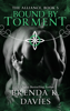 Brenda K. Davies - Bound by Torment (The Alliance, Book 5) artwork
