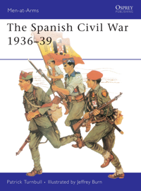 The Spanish Civil War 1936–39