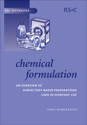 Download and Read Online Chemical Formulation